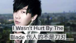 English Subbed JJ Lin Song   Tales Of Red Cliff 林俊杰   醉赤壁