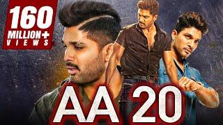 AA 20 2019 Telugu Hindi Dubbed Full Movie   Allu Arjun, Ileana D Cruz, Sonu Sood