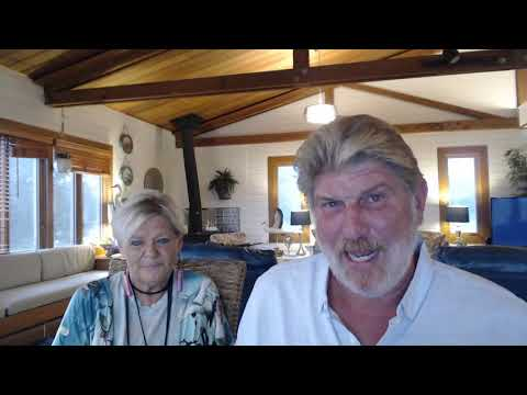 Don and Diane Shipley LIVE. August 2nd, 2020 at 2000 EST Thumbnail