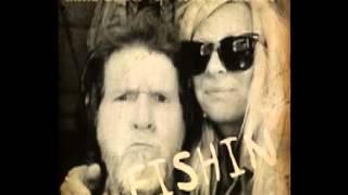 Angry Johnny And The Killbillies-FISHIN
