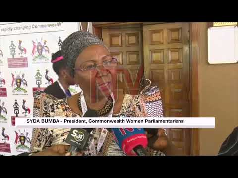 Female commonwealth MPs want special fund to facilitate activities