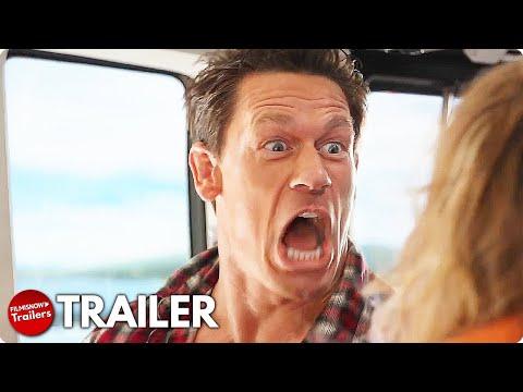 Vacation Friends Trailer Starring John Cena