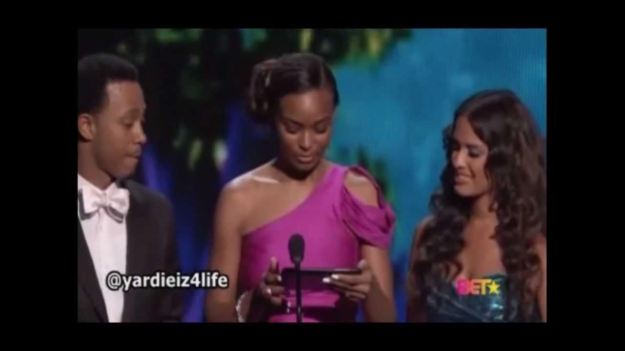 BET 2011 Awards Mix-Up thumbnail