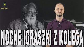 Nocne igraszki z kolegą – Aleksander G. Bell. Historia Bez Cenzury
