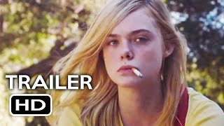 Official trailer of 20th Century Women