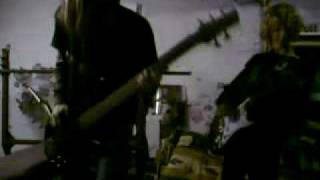 Video Zacina valka kytara+baskytara