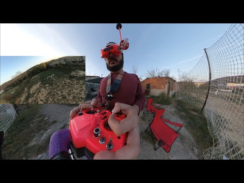 yeni-baslayanlar-için-fpv-drone-yapimi--martian-2-ilk-test-uçusu--fpv