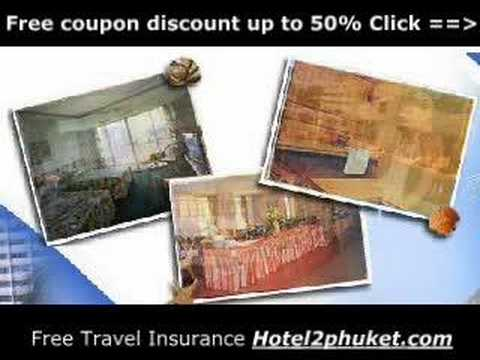 Hotel Montana Grand Phuket