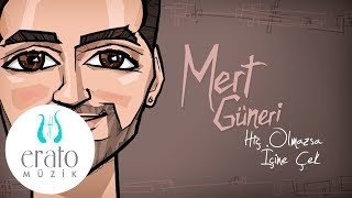 Mert Güneri - İçine Çek (Official Audio)