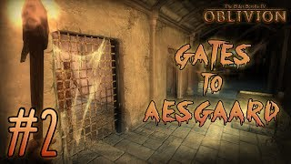 Gates to Aesgaard Let's Play - Part 2