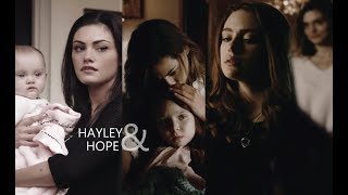 """Download Video Hayley & Hope   """"I'm the one that loves her the most"""" [5x13] MP3 3GP MP4"""