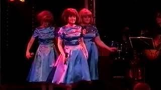 The Fabulous Singlettes   Sixties Medley