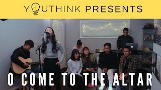 """""""O Come to the Altar"""" - Praise & Worship Cover by Soli Deo Gloria"""