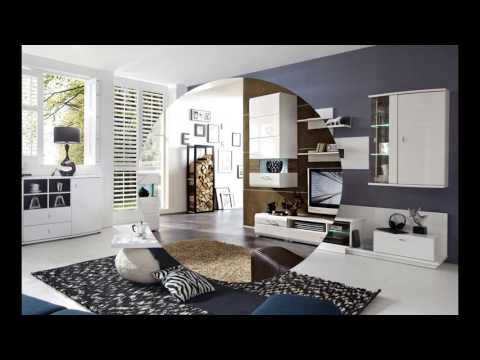 Elegant Wohnzimmer Deko Ideen