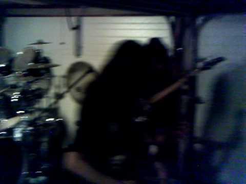 Rabid Dogma -  Violence (rough practice recording)