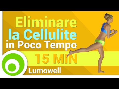 Guardare la gente video crescere magra