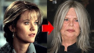 Sleepless In Seattle Then And Now ★ Before And After