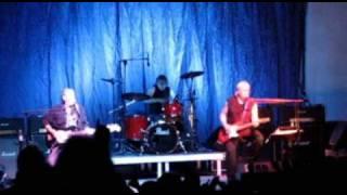 Katapult - Hlupák váhá (live)