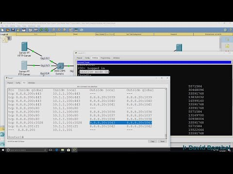Download Cisco Ccna Packet Tracer Ultimate Labs Nat Lab 2