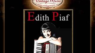 Edith Piaf - Les Prisons Du Roy (VintageMusic.es)