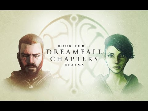 Dreamfall Chapters Book Three Zoë trailer thumbnail