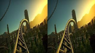 Paris 3D-VR VIDEOS 313 SBS Virtual Reality Video google cardboard