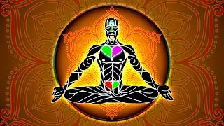 2nd Chakra SACRAL ♡ Synodic Moon Frequency⎪10'000 Hz Full Restore⎪1565 Hz Spiritual Well being⎪432Hz