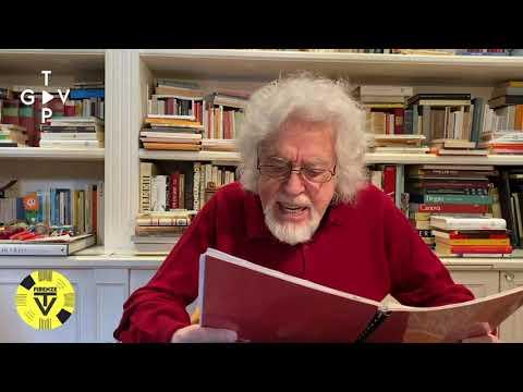 8 aprile, Prosa: Glauco Mauri legge Dante Alighieri, la