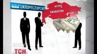 Арест чиновников в Казахстане