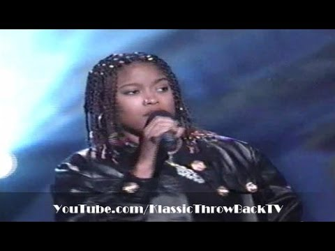 "Da Brat - ""Funkdafied"" Live (1995) Mp3"