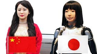 Is CHINA More Advanced Than JAPAN?