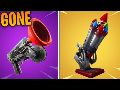 Where Are The Vehicle Time Trials In Fortnite Season 6