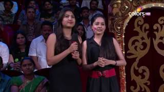 Comedy Nights With Kapil - Sonam & Ayushmann - Bewakoofiyaan - 16th March 2014 - Full Episode (HD)