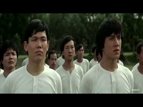 Jackie chan Project A 1983