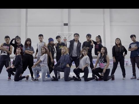 MSL Theme - Michael M Sailo || Alan Rinawma Dance Choreography