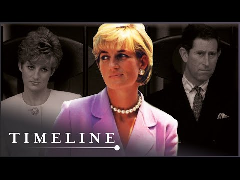 The Private Life Of Princess Diana (British Royal Family Documentary) | Timeline
