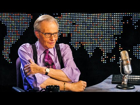 Larry King Dies At Age 87 After Hospitalization With Coronavirus