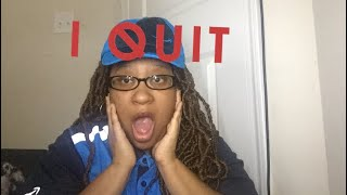 I quit amazon delivery driver job!!!!