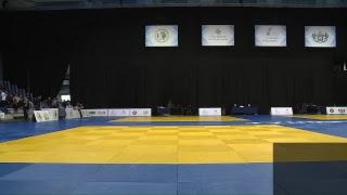 Татами №1 Международный турнир по дзюдо среди юношей и девушек на призы РОО «Новый Поток»