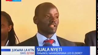 Suala Nyeti: Masalahi ya mawakili nchini Kenya
