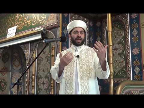 Dawa to Muslims 2 (Dr. Mustafa Khattab)
