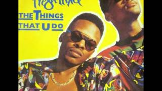 DJ Jazzy Jeff & The Fresh Prince | The Things That U Do (Club Mix)