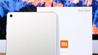 Xiaomi Mi Pad 3 Tablet Review