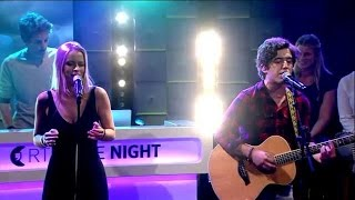 Lost Frequencies - Reality - RTL LATE NIGHT