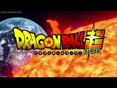 Dragon ball super ep 1