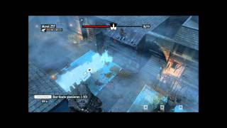 preview picture of video 'Assassin's Creed Revelations (PC) GAMEPLAY'