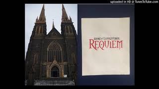 Hosanna , Andrew Lloyd Webber Requiem
