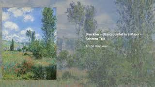 String Quintet, WAB 112
