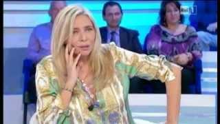 """Alessandra e Lulù a """"La vita in diretta"""" di Rai1"""