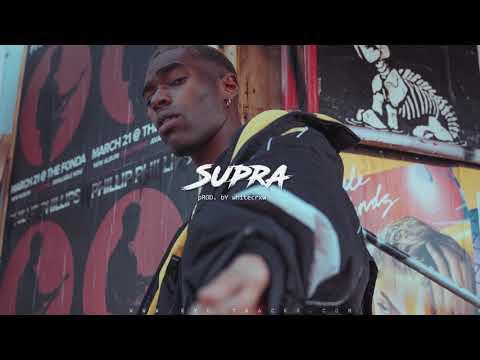 Sick Rap Beat Instrumental   Dope Rap/Trap Beat 2019 (prod. whitecrxw)